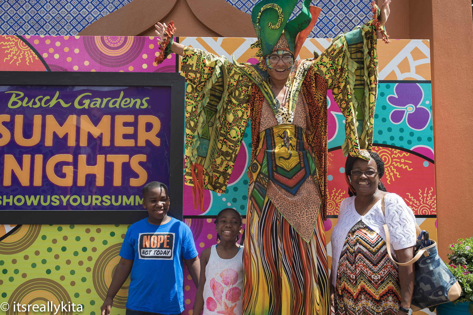There s so much more to Busch Gardens than just rides It s