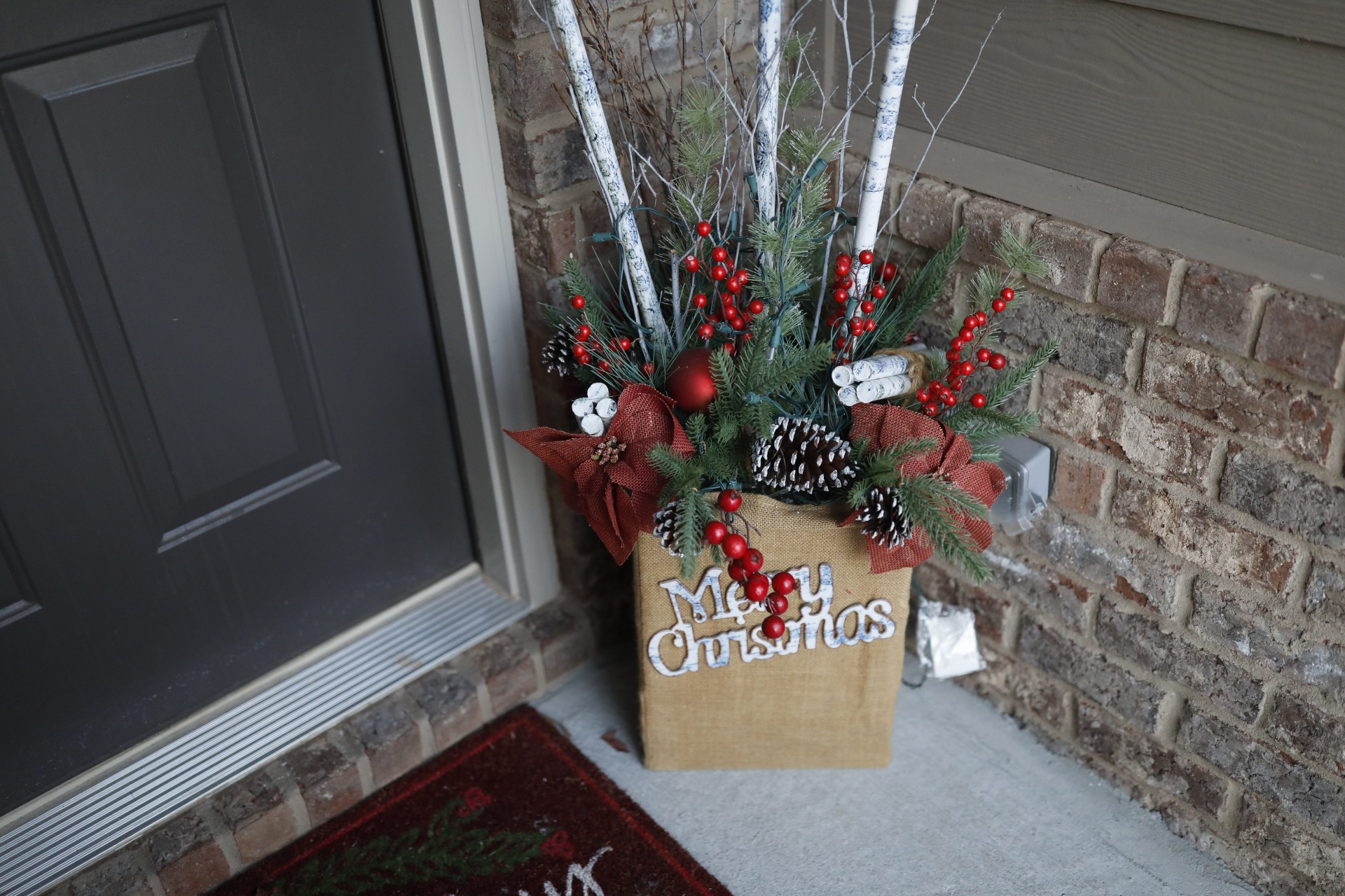 My Front Porch Christmas Decor Trends For 2017 It 39 S